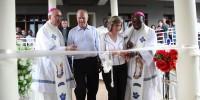 Inaugurazione Clinica Universitaria per Ginecologia e Ostetricia
